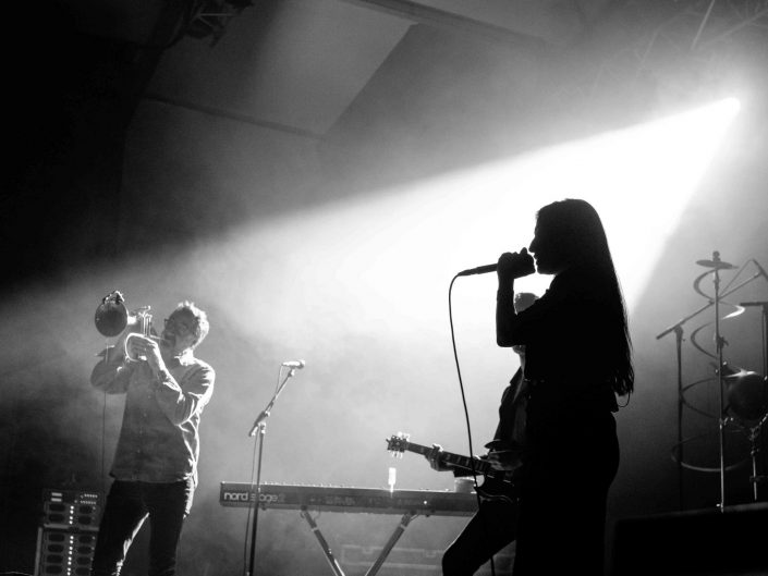 Concerts & Musicians